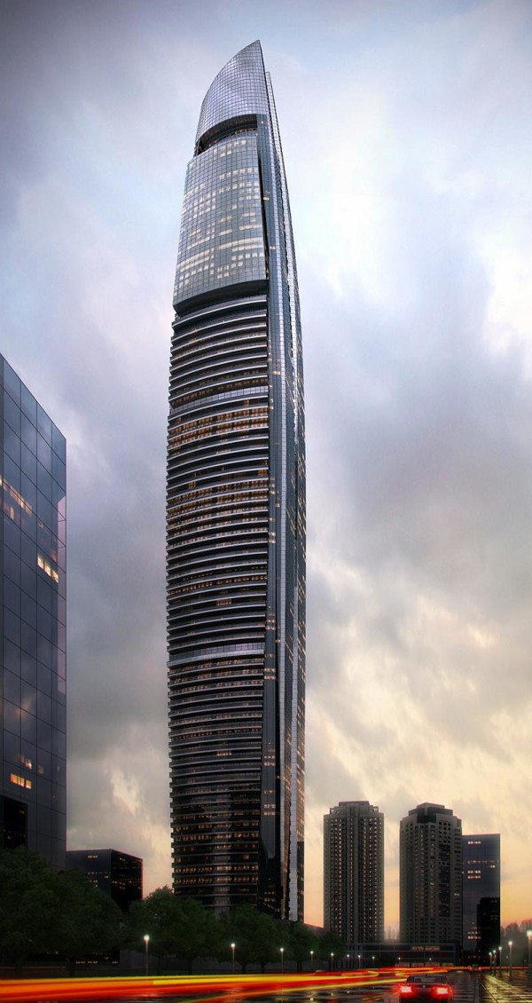 Fendi Suites at Damac Heights
