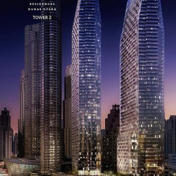 Address Residences sono un insieme di proprietà lussuose in vendita, unite da temi d'ispirazione e relax in vendita nel cuore di Dubai, vicino il Dubai Mall