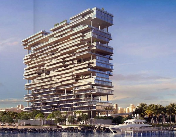 The One – Palm Jumeirah